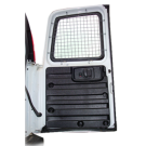 Ford Econoline -150, -250, -350, 2 Rear & 2 Side Hinged Doors - Set of 4 screens