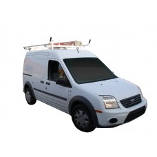 Aluminum Ladder Rack Ford Transit Connect 2009 2013