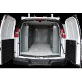 Shelving Package PRO -  set of 3 Full Size Van with Door Kit