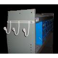 Utility Hook for Van Shelving Unit