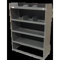 Sprinter Van Shelving Storage Unit