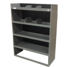 Sprinter Van Shelving Storage Unit