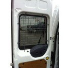 2009 - 2013 Ford Transit Connect - 2 Rear & 2 Side Window Safety Screens - Set of 4 screens