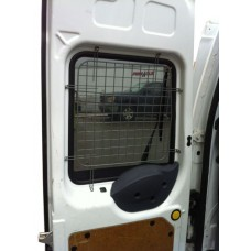 Ford Transit Connect - 2 Rear & 2 Side Window Safety Screens - Set of 4 screens